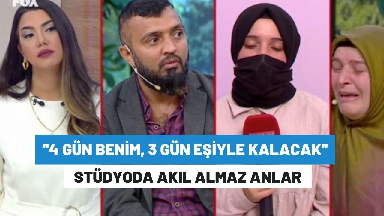 Azerbaycan Milletvekili Ganire Paşayeva…