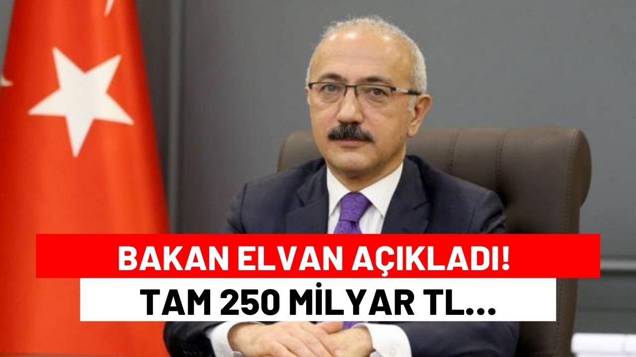 Cumhurbaşkanı Erdoğan, Haliç Kongre Merkezi'ndeki Ödül Töreninde Konuştu