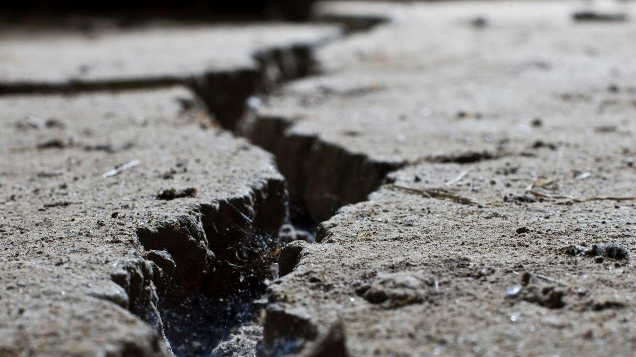 5.1 büyüklüğünde deprem!