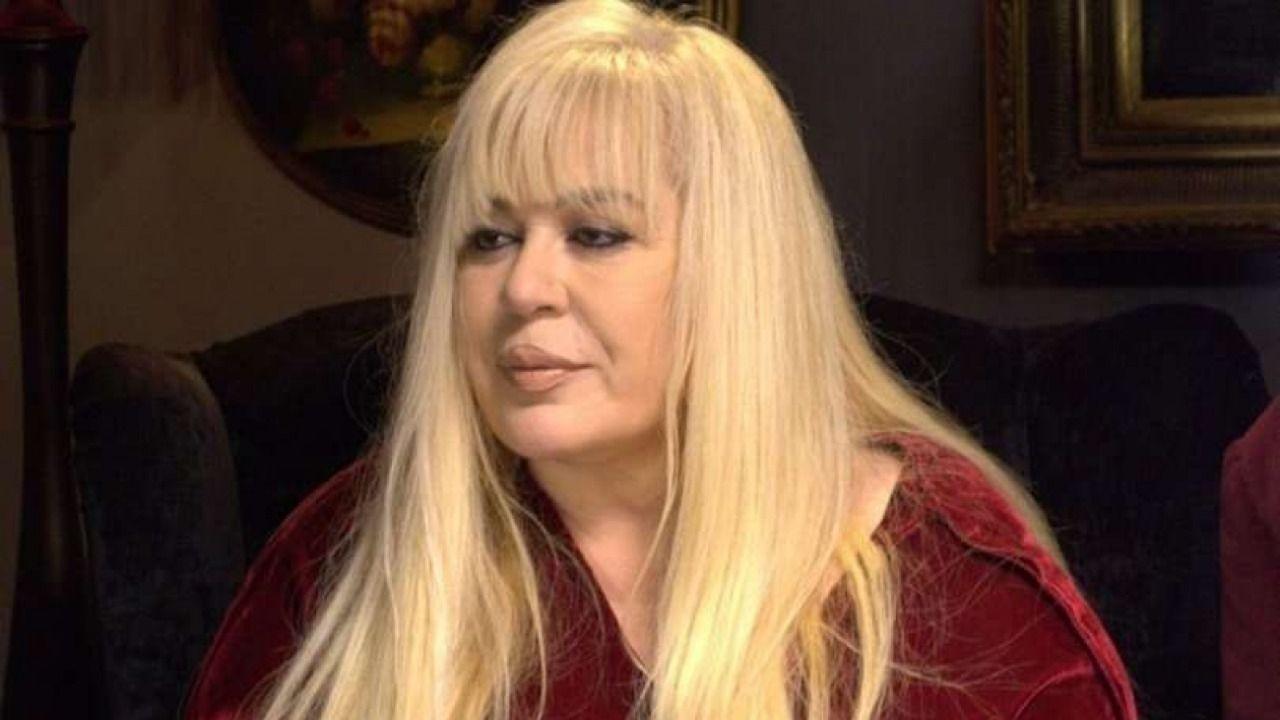 Demet Şener'in boşanır boşanmaz ilk işi bakın ne oldu?